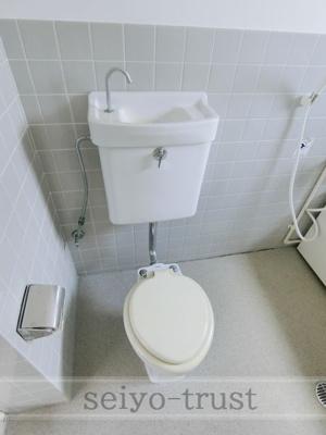 【トイレ】能登呂ビル