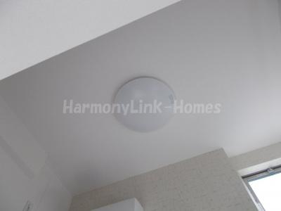 ハーモニーテラス神谷Ⅱの照明機器☆