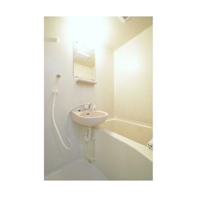 【浴室】エステートピアマルイI