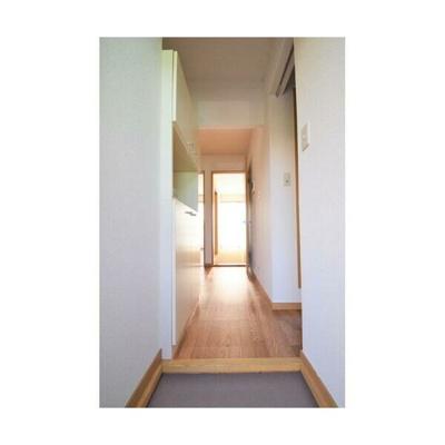 【玄関】エステートピアマルイI