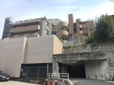【外観】グラン・スフィア鈴蘭台