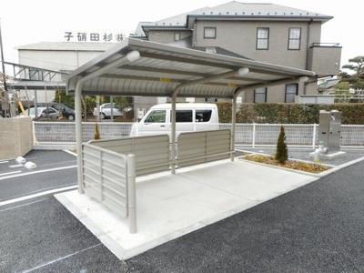 【その他共用部分】セジュール田中Ⅲ