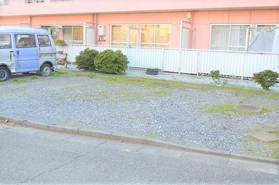 【駐車場】ビューハイム昭島