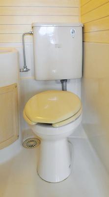 【トイレ】第2秋野ビル