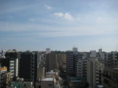 ビッグヴァンステイツ横浜大通り公園