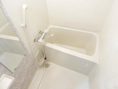 【浴室】W-STYLE新大阪Ⅱ