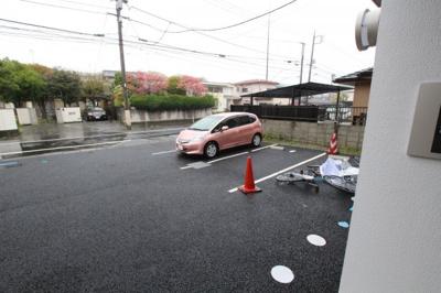 【駐車場】Aile
