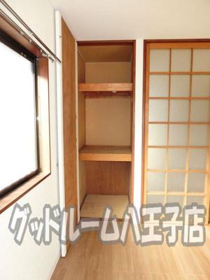 ルミエール東浅川の写真 お部屋探しはグッドルームへ
