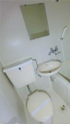【トイレ】ハイネス宮腰