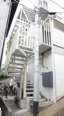 【外観】リッチライフ松本ST