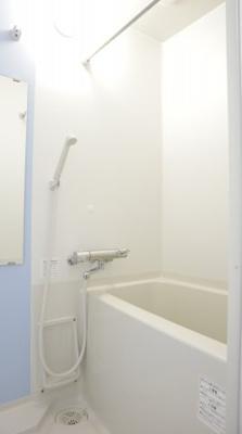 【浴室】リッチライフ松本ST