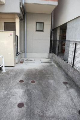【駐車場】ピエタテール大井
