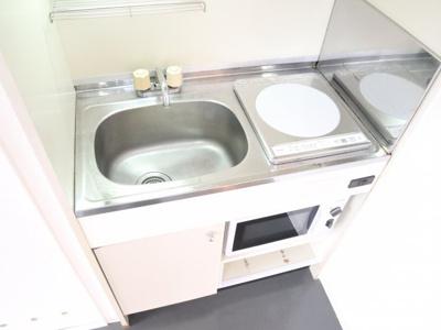 【キッチン】ベルツリー兵庫