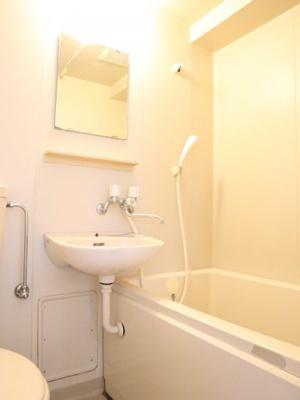【浴室】ベルツリー兵庫