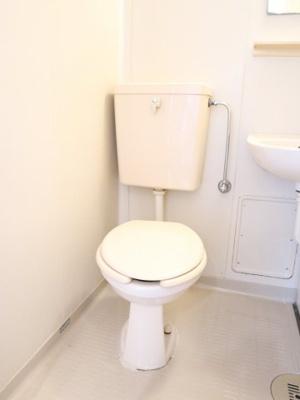 【トイレ】ベルツリー兵庫