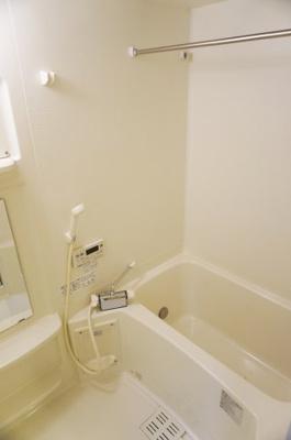 【浴室】メゾン・オランジュ