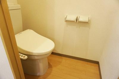 【トイレ】メゾン・オランジュ