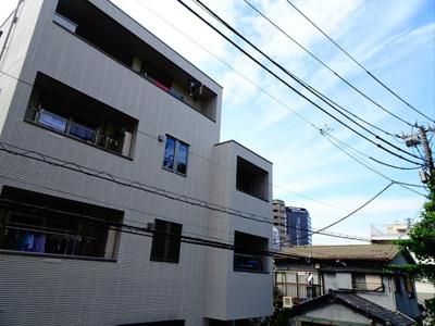 【展望】パークウェル渋谷本町