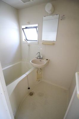 【浴室】セジュール灘北