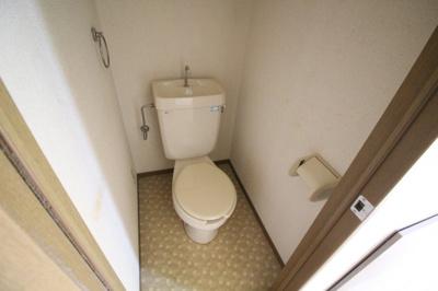 【トイレ】セジュール灘北
