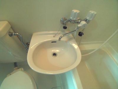 【トイレ】フェイバーハイツ