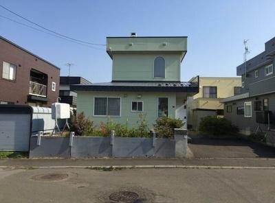 【外観】西岡4-6売戸建