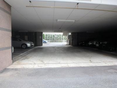 【駐車場】川口パーク・ホームズセンターコート