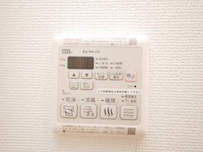 【設備】アドバンス大阪ブリス