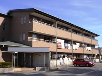 【外観】さくらいマンション青島B