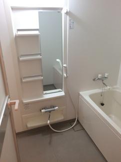 【浴室】さくらいマンション青島B