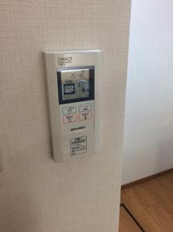 【設備】さくらいマンション青島B