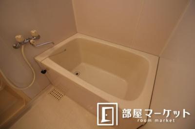 【浴室】セジュール羽幸