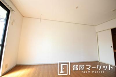 【洋室】セジュール羽幸