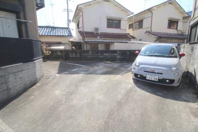 【駐車場】ボナール柴原