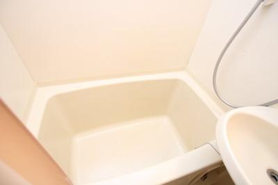 【浴室】コーポ高津