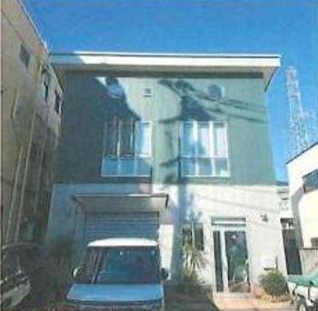 【外観】八王子市大和田町4丁目 準住居地域 売ビル