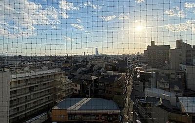 【展望】朝日プラザ今里第2