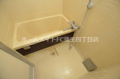 【浴室】ドゥーパス成育