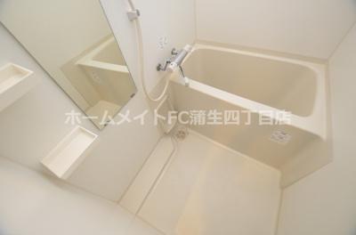 【浴室】サムティ大阪GRAND EASTⅡ