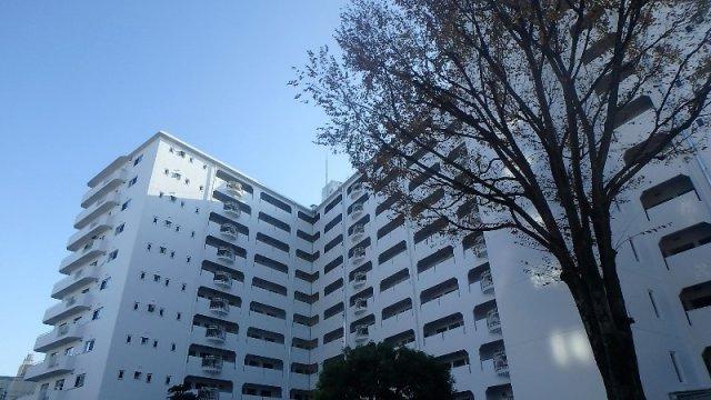 【外観】南浦和センチュリーマンション
