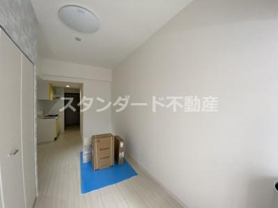 【洋室】ビガーポリス369天神橋三丁目Ⅱアルチェ