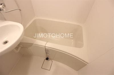 【浴室】肥後橋ハイツ