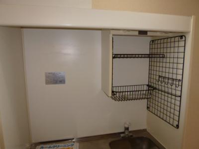 【浴室】シャレード神田