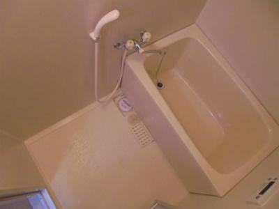 【浴室】栄光マンション