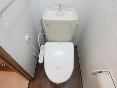 【トイレ】ピノ・ノワール