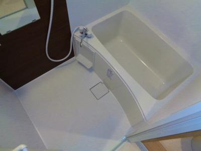 【浴室】ヴィオール山坂