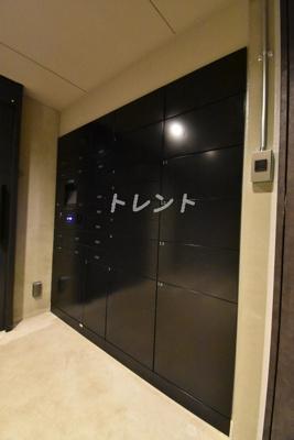 【その他共用部分】STANDZ門前仲町