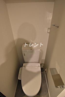 【トイレ】STANDZ門前仲町