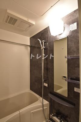 【浴室】STANDZ門前仲町