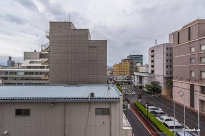 【展望】サーパス県町